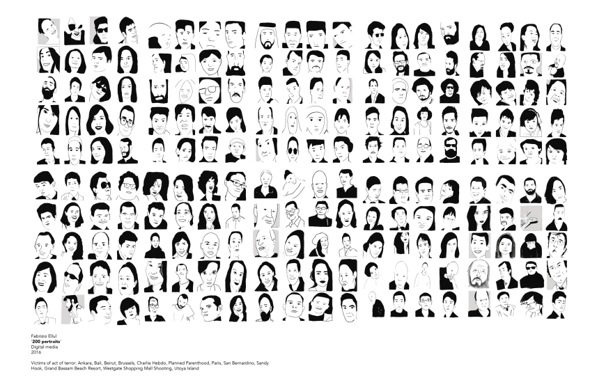 200portraits